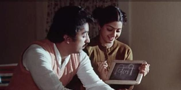 Kamal Haasan-Sridevi Classic 'Sadma' To Be Remade With A Contemporary