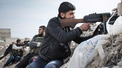 Why The Entry Of US Special Forces In Syria Could Make Matters Even