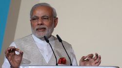 Modi In Singapore: Oceans, Space And Cyber World Should Not Become New Theatres Of