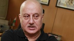 Anupam Kher Lashes Out At Aamir Khan Asking Him To 'Spread Hope Not