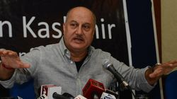 Anupam Kher Lashes Out At Aamir Khan, Asks Him To 'Spread Hope Not