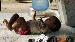 Indians Will Keep Having Babies Until A Boy Is Born: Census