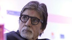 Amitabh Bachchan Is Surviving On Only 25% Of His Liver, But Don't Let That Alarm
