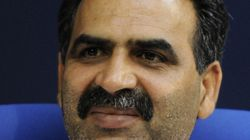 Sanjeev Balyan's Office To VCs: Minister's Niece Wants Startup Funding, Meet