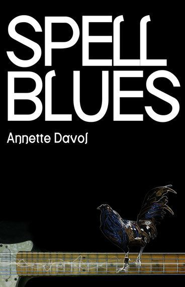 Interview With Annette Davol, Author Of Musical Mystery 'Spell