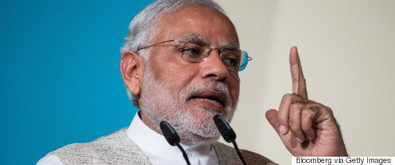 India Needs Power But Won't Create Problems For The World, Says PM Modi On Climate