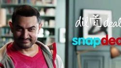 Twitter-Struck Snapdeal Distances Itself From Aamir Khan's Intolerance