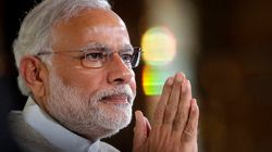 Modi Appeals To Opposition For Early Passage Of GST