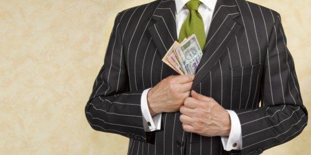 Politician/Lawyer/Insurance