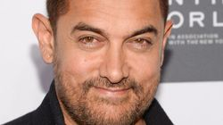 Here Is Aamir Khan's Perfect Response To The Furore Over His Recent 'Leaving India'
