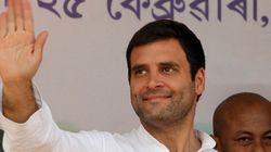 WATCH: Rahul Gandhi Asks Is 'Make In India' Working? Students Shout