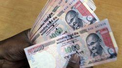 Delhi's Biggest Heist? Cash Van Vanishes With Rs 22.5