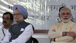 PM Modi Invites Sonia Gandhi, Manmohan Singh For