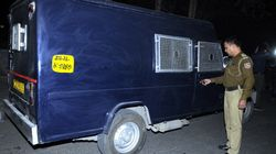 Driver Of Transit Van, Who Stole Rs 22.5 Crores,