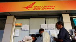 Andhra MP Gets Booked For Allegedly Slapping Air India Official Because He Couldn't Catch His