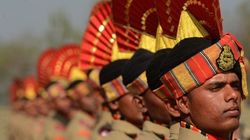 Infiltration Attempts From Pakistan Have Increased, Says