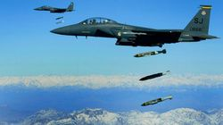 New Delhi Under Threat Of Aerial Strikes From ISIS, Says Home