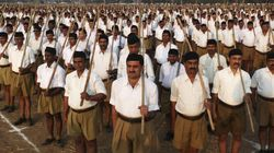 RSS India's Number One Terrorist Organisation, Says Former Mumbai Police