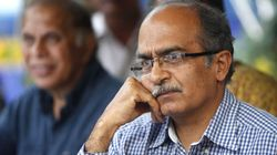 Prashant Bhushan Rips Apart AAP Govt's Jan Lokpal Draft Bill, Accuses Kejriwal Of