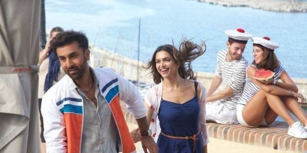 'Tamasha': A Spectacle That Makes You Look Within