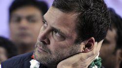 SC Dismisses PIL On Rahul Gandhi's Citizenship As