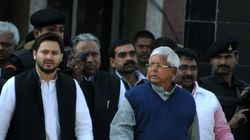 Lalu's Son Tejaswi Yadav Is RJD Party Leader In Bihar