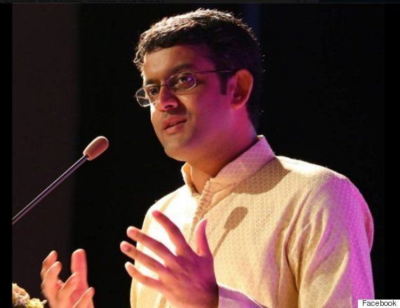 Support Grows For Vikram Sampath After He Steps Down As BLF