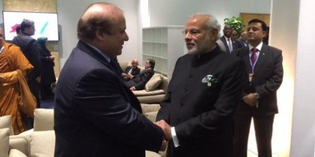 Pakistan Media Hopeful That Surprise Meeting Between Modi, Sharif A 'Positive