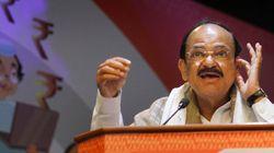 M Venkaiah Naidu Asks BJP MPs To Avoid Making Provocative