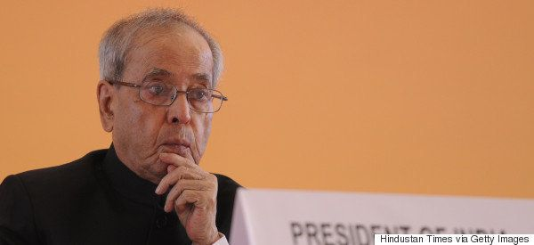 'Real Dirt Of India Lies In Our Minds', Says President Pranab