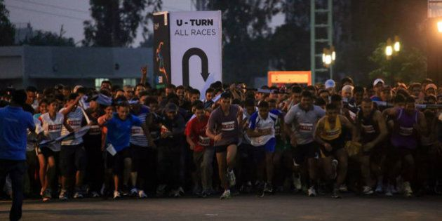 Milkha Singh, Saina Nehwal To Star In This Year's Midnight Marathon In