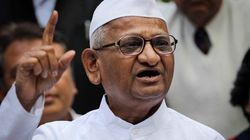 Anna Hazare Will Support AAP If Centre Obstructs Janlokpal