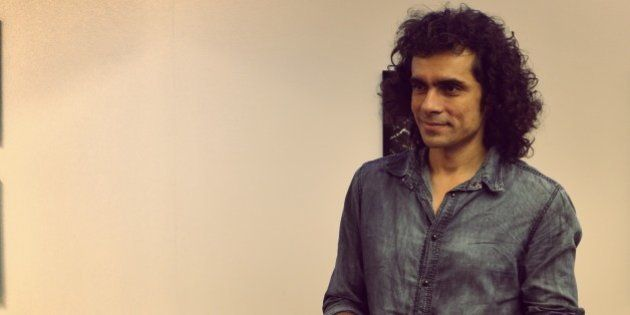 Imtiaz Ali Says He Doesn't Take His Audience For