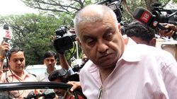 Peter Mukerjea Sent To Judicial Custody Till 14