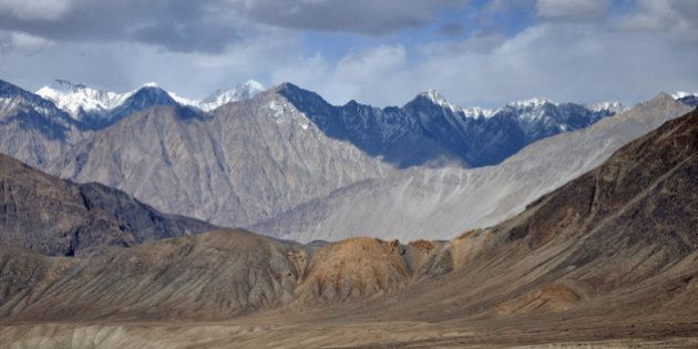 Malayalam Director Sajan Kurian Dies During Ladakh