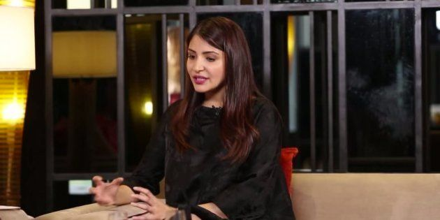 7 Awesome Things Anushka Sharma Said In Her Interview With Anupama