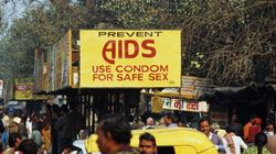 India's AIDS Control Programme Back On Track With Restored Federal