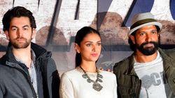 'Wazir's' Romantic Track 'Tere Bin's' Look