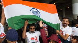 Stand Up For Things That Really Matter India, Not Just The National