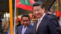 Can China's Inroads Into The Maldives Displace