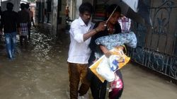 Chennai Rains: Train Services Severely Affected, Passenger Safety Top Priority For