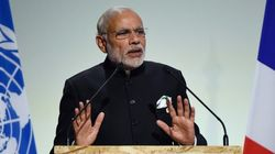 COP21: The One Place Where Modi And Civil Society Are Taking On The World
