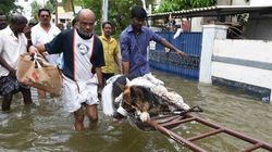 Prayers Pour In On Social Media For Chennai Victims From
