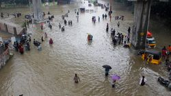 'There Will Be No Respite', Predicts Met Department As Flooded Chennai Braces For More