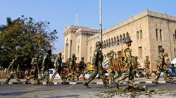 Osmania University Says No Beef Festival Will Be Allowed On