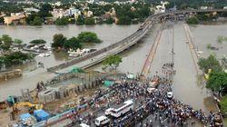 Chennai Rains: Jayalalithaa To Conduct An Aerial Survey Of The Flood-Affected