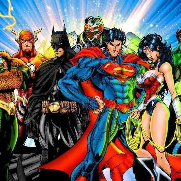 Get Ready For All Things Geeky At Delhi Comic Con