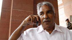Kerala CM Oommen Chandy Denies Involvement In Coal