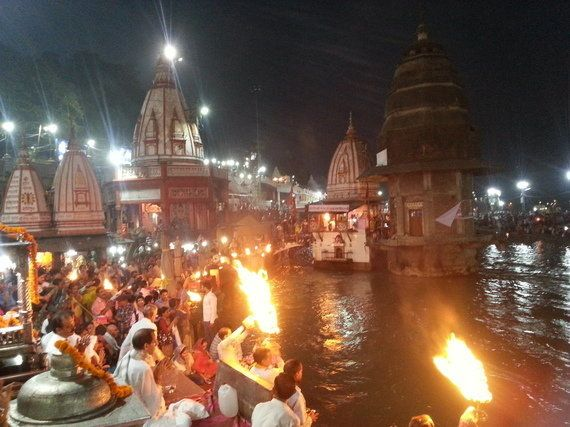 5 Fantastic Experiences That Prove That Haridwar Is More Than A Spiritual