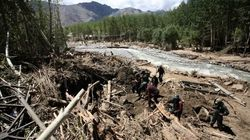A Climate Change Warning From 5 Years Ago: The Ladakh Floods Of